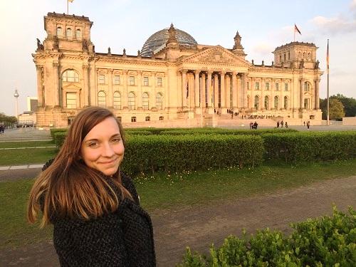 Berlin #awaywego