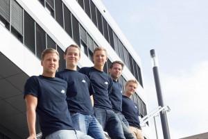 Das Team von StudyHelp