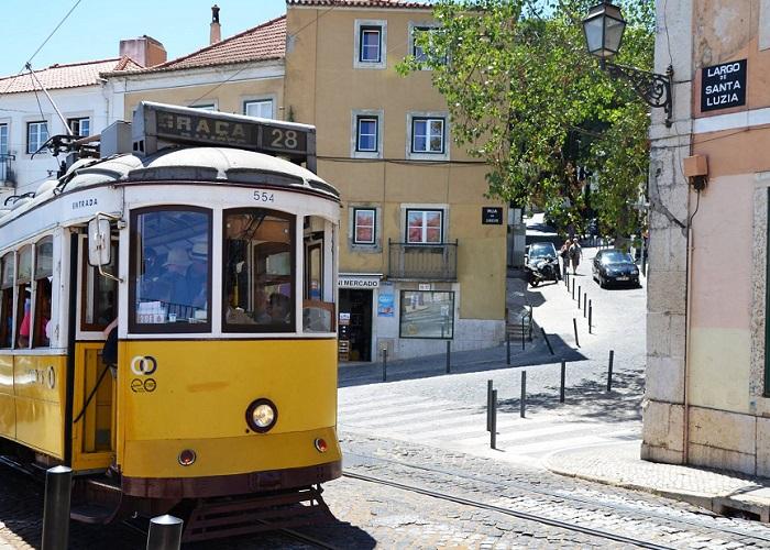 11 Tipps für die perfekten 10 Tage in Lissabon