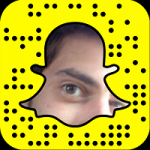 Daniel Bröckerhoff Snapchat