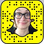 Snapchat w_lenaa
