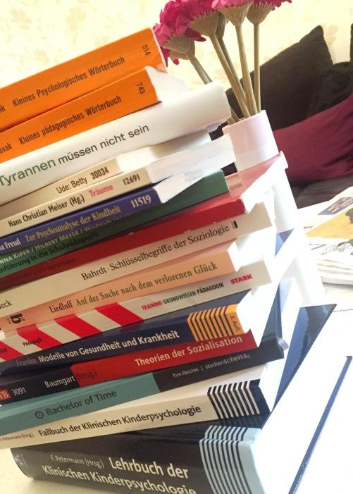 Literaturrecherche Abschlussarbeit