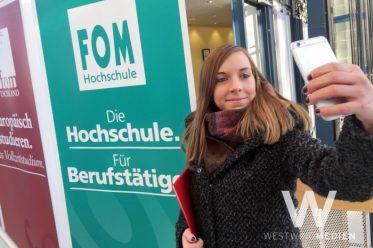 Hochschulbarcamp 2017 Marie-Christin Graener