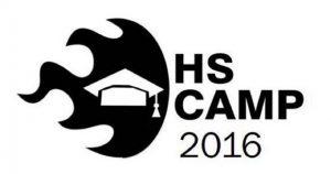 HS Camp 2016 & 2017