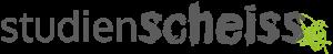 Studienscheiss_Logo_500x81