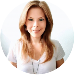 Laura K., Corporate Campaigns Managerin