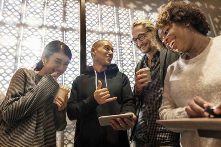 Achtung beim Berufseinstieg: Wie ich mich in sozialen Netzwerken (nicht) präsentieren sollte