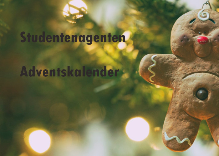 Studentenagenten Adventskalender