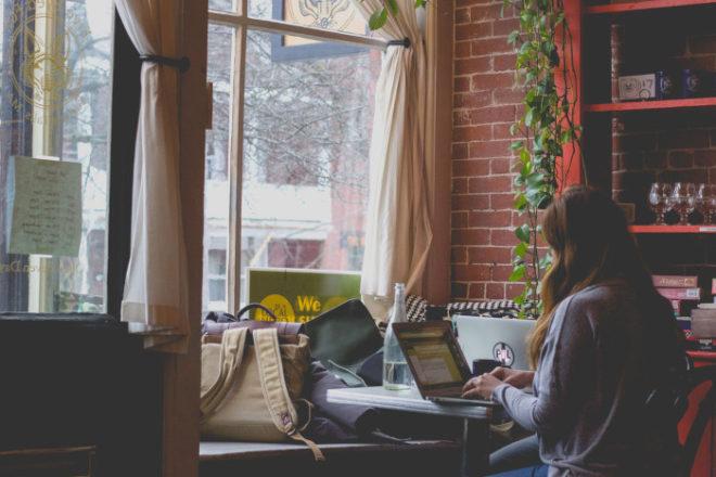 Freelance Junior Unsplash